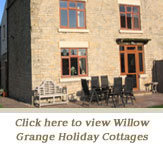 Willow Grange Holiday Cottages